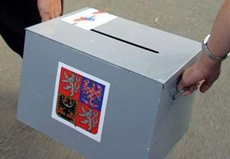 Termín komunální volby 2010