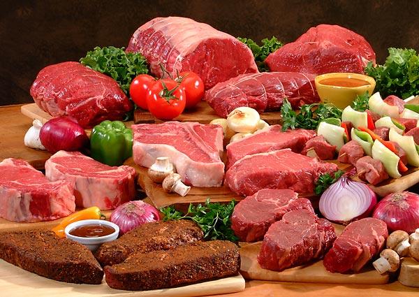 Dieta a maso? Patří maso na dietní jídelníček?