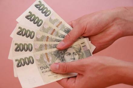 Rychlá půjčka 5000 Kč