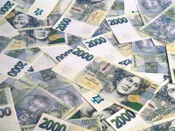Půjčka v hotovosti ihned